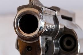 Безработный с пистолетом ломился в квартиру к женщине на Добровольцев