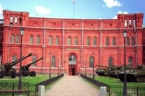 «Мюзик-Холл» и Артиллерийский музей соединят временным мостом
