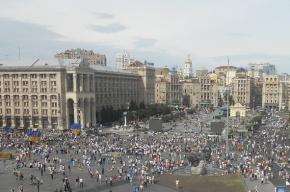 Порошенко: Украина сильнее Европы верит в ЕС