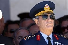 Бывший глава ВВС Турции признался в организации военного переворота