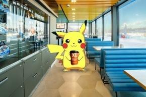 Сеть АЗС Газпромнефть приглашает игроков Pokemon Go