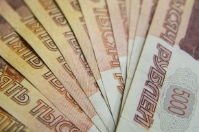 Двух приставов в Петербурге поймали на взятке