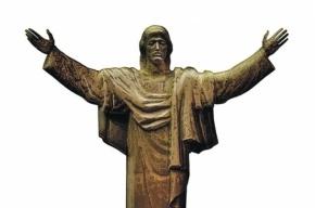 Полтавченко попросили установить статую Христа на «плодородных шушарских полях»