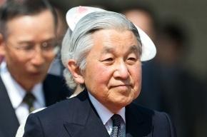 Император Японии не станет отрекаться от престола в пользу сына