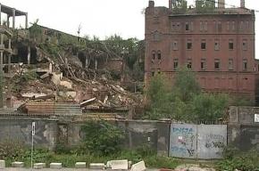 Пикеты за сохранение завода «Самсон-Лиговка» пройдут в Петербурге