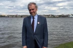 Путин наградил Гергиева орденом за концерт в Пальмире
