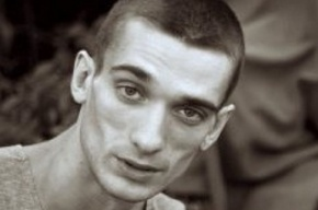 Петр Павленский сыграет себя в спектакле Театра.doc