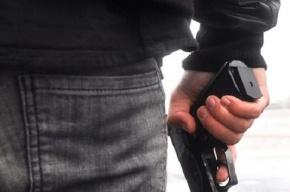 Неизвестные расстреляли участников вечеринки в Калифорнии