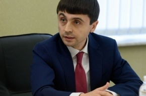 Власти Крыма рассказали о лагерях ИГИЛ на территории Украины