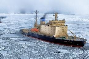 Боевые ледоколы могут появиться в России