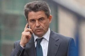 Маркину стыдно за арестованных следователей СК