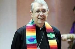 Пастора-гея задержали в Самаре