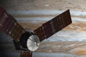 NASA: «Юнона» долетела до Юпитера