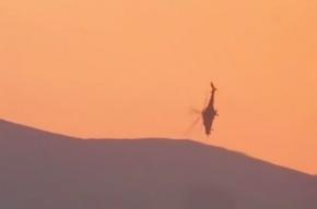Названы возможные ответы РФ на сбитый вертолет в Сирии