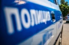 Число жертв при пожаре в автобусе в Петербурге увеличилось до двух