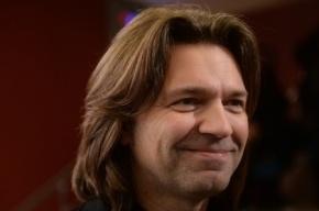 Маликов записал песню о популярности Шнура