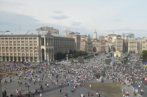 Петра Порошенко просят повесить всех депутатов