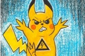«Ленэнерго» просит не ловить покемонов на подстанциях и у линий электропередачи