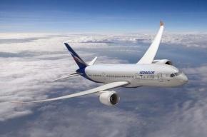 Использовать гаджеты во время взлета и посадки теперь можно в самолетах «Аэрофлота»