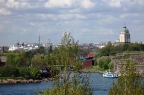 Финны открыли для туристов таинственный Валлисаари