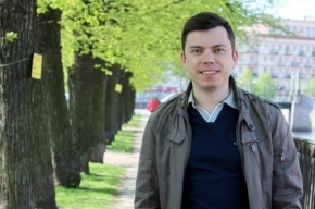 Избирком запретил агитацию оппозиционеру Шуршеву