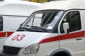 Infiniti в Екатеринбурге сбила женщину с двумя детьми, одни ребенок погиб