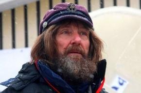 Федор Конюхов побил мировой рекорд кругосветного путешествия
