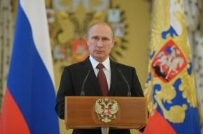 Путин встретится с олимпийской сборной 27 июля