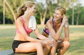 Ученые заявили, что тренировки спасают от депрессии