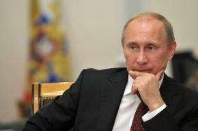 Президент России наградил Ролдугина орденом Александра Невского