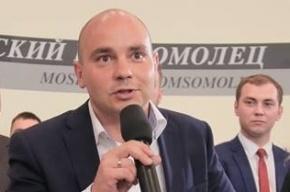 Рекламное агентство не стало принимать заказ партии «ПАРНАС»