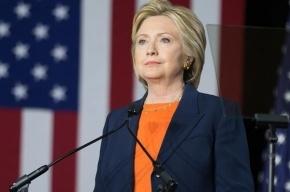 Клинтон стала официальным кандидатом в президенты США