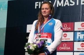 Российская пловчиха дисквалифицирована на четыре года за допинг