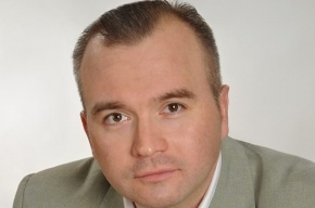 Адвокат депутата Нотяга идет на выборы от «Яблока»