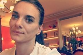Елена Исинбаева может стать знаменосцем на открытии Игр в Рио