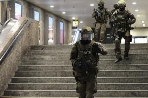 Атака «мюнхенского стрелка» готовилась год