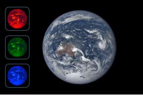 NASA опубликовало на YouTube ролик о жизни Земли