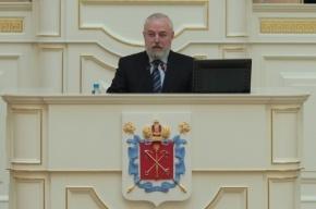 Единоросс Игорь Дивинский оказался миллиардером