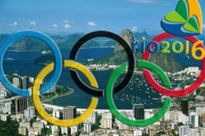 Два российских пятиборца отстранены от Олимпиады в Рио