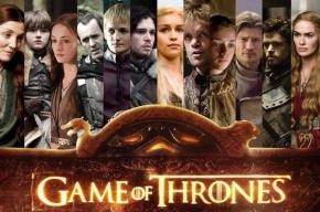 Сериал «Игра престолов» стал лидером «Эмми» по числу номинаций