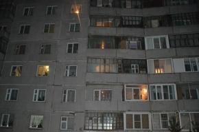 Сын бизнесмена выпал из окна второго этажа