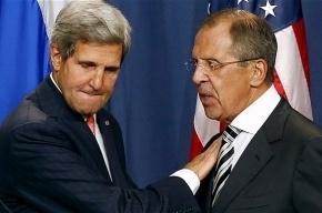 Лавров поговорил с Керри о подстрекательствах USADA