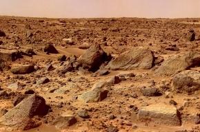 Уфолог о марсианах: они утопились в океане