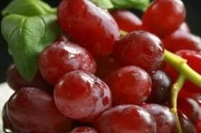 Гроздь винограда продали на аукционе в Японии за рекордные $11 тысяч