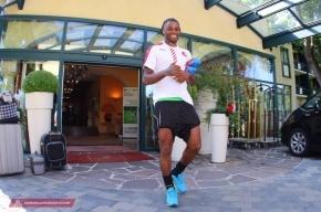 «Рубин» усилился полузащитником «Барселоны»