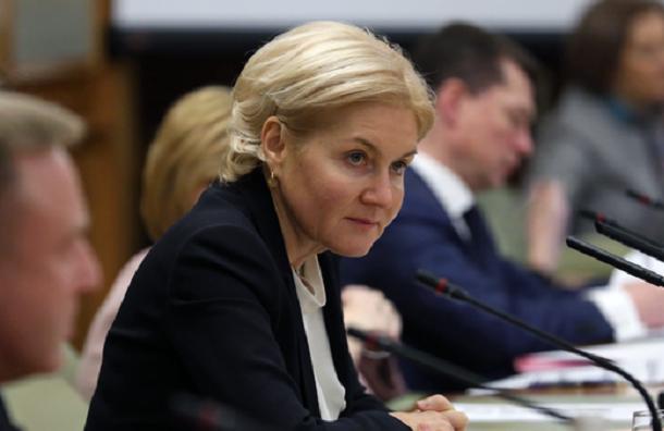 Ольга Голодец: 65% россиян не нужно высшее образование