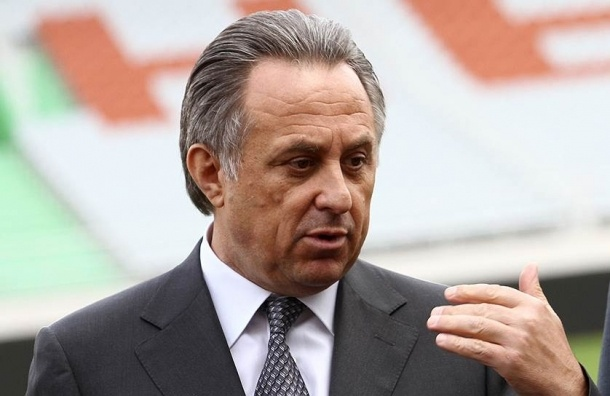 Тренерский штаб российской сборной ежегодно будет получать $2,4 млн