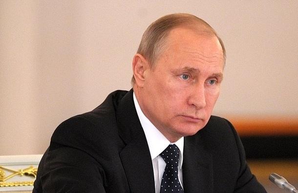 Песков: Владимир Путин не планирует встречаться с президентом МОК