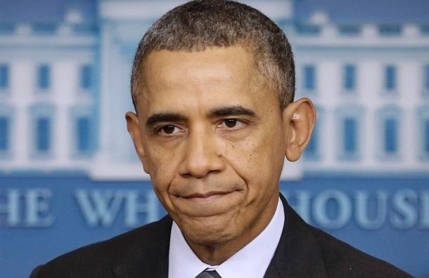 Обама: Россия может вмешаться в выборы США