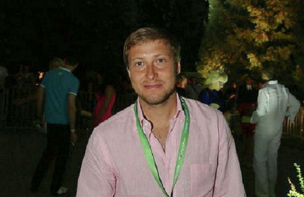 Антон Зингаревич объявлен в розыск по делу о мошенничестве с кредитом